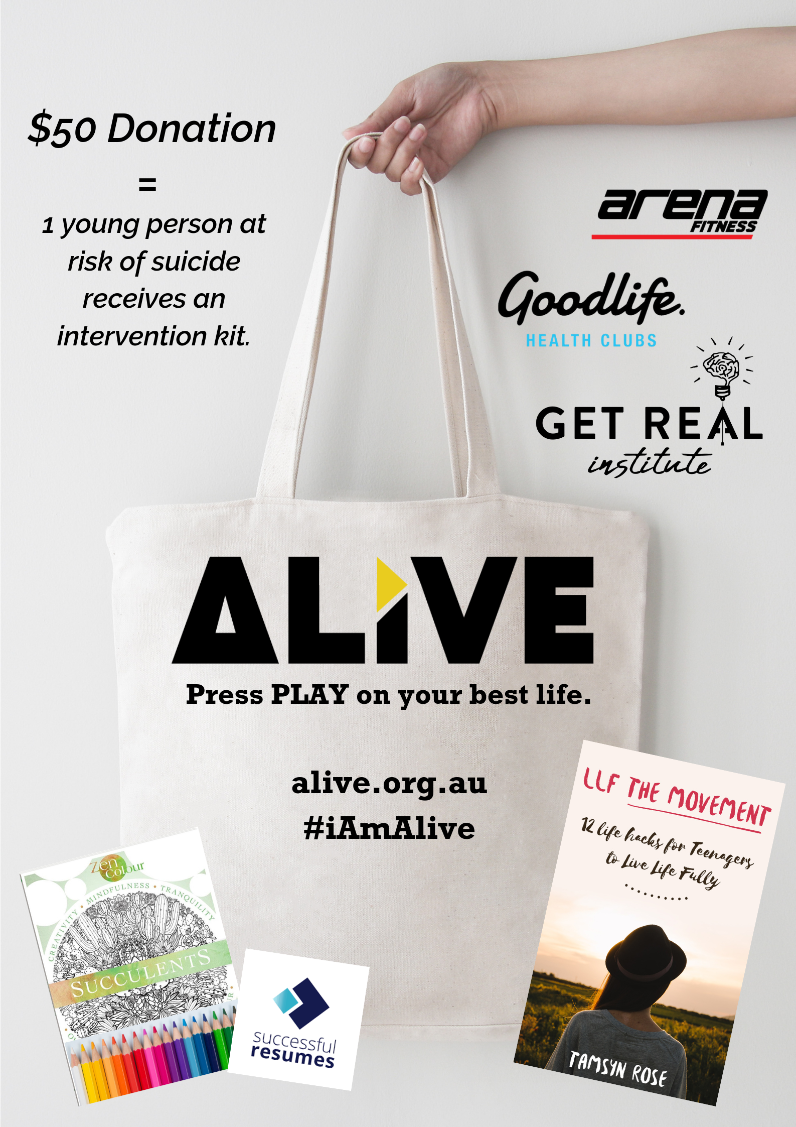 ALIVE Kit Image High Res