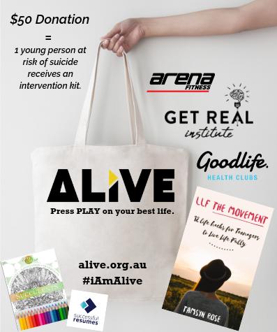 ALIVE Kit Image