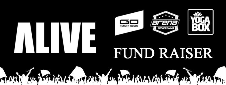 ALIVE Fundraising